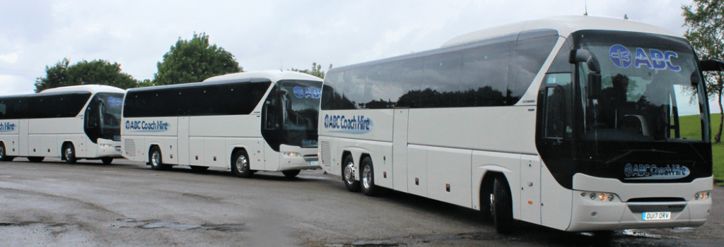 Coach Hire Manchester | Luxury Coach & Minibus Hire (FREE QUOTES)