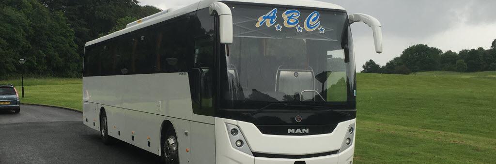2b9349ef65c9e VIP & Executive Coach & Minibus Hire | Manchester (FREE QUOTES)