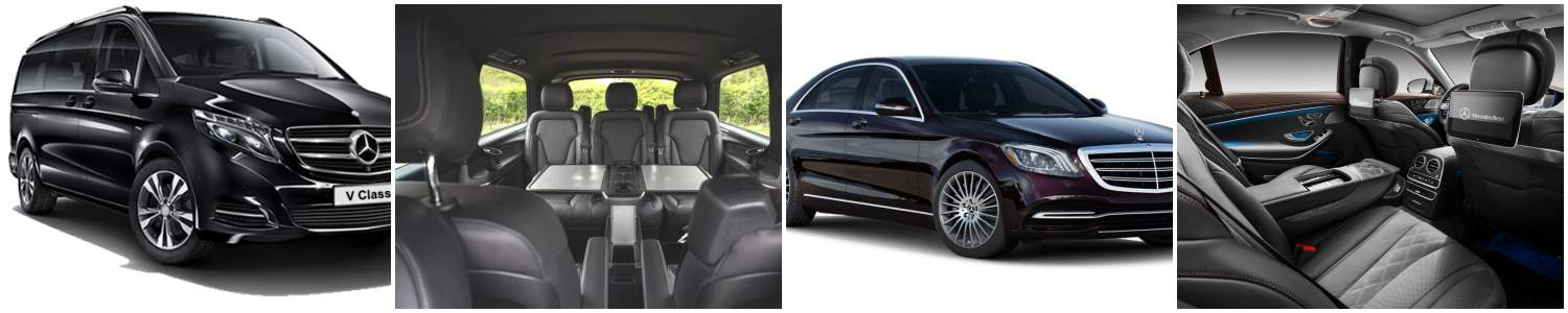 High-class personal VIP travel service for your company, clients and customers.