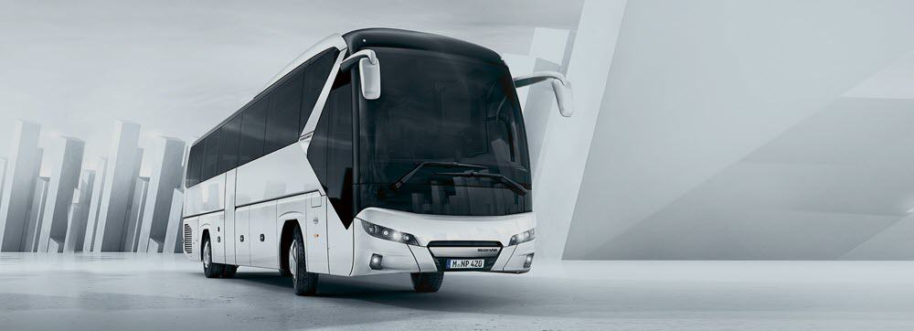 Tourliner - Safety and Efficiency