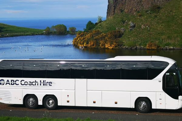Private Coach Tour To Scotland, by ABC Coach Hire, Manchester