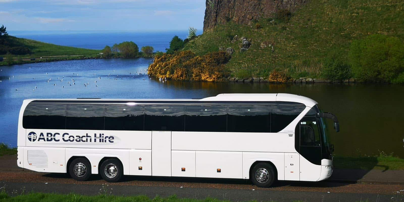 Private Coach Tour To Scotland, with ABC Coaches, Manchester