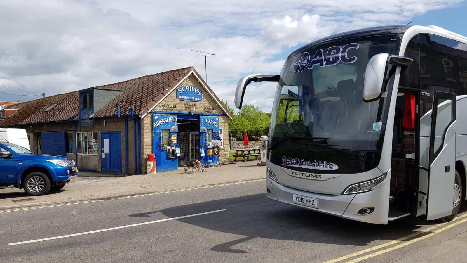 Yorkshire Dales - Heartbeat - Emmerdale - TV - Coach Tours