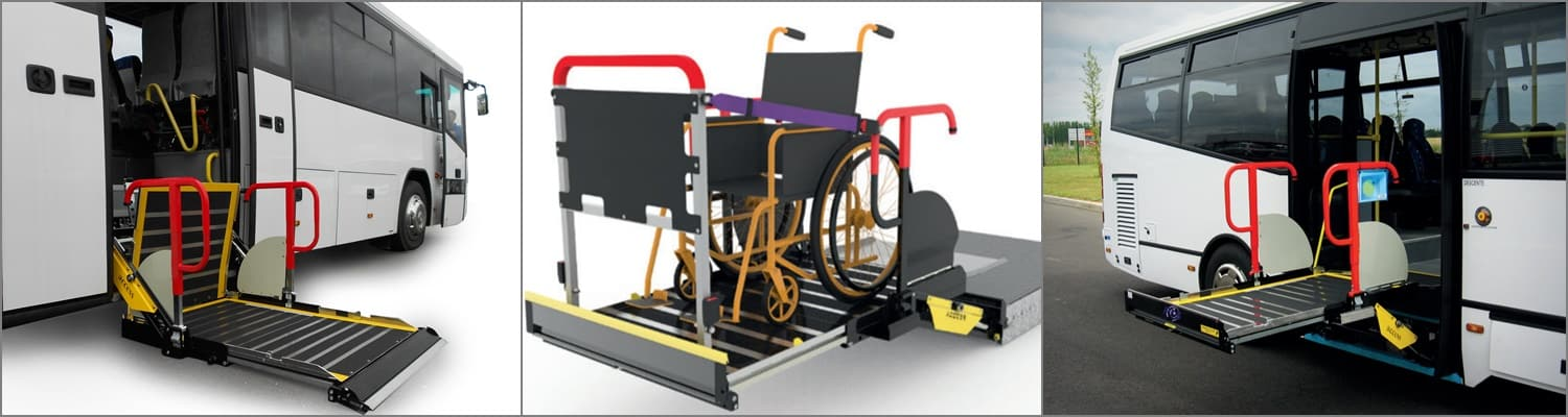 Wheelchair accessible Coach & Minibus Hire – Manchester