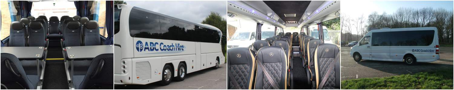 Transfers - Pick Up - Tours - Manchester Airport - Best Prices for 16 to 74 Seat Coach & Minibus Hire
